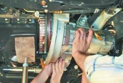 Регулировка коробки передач чери амулет ролик кондиционера чери амулет